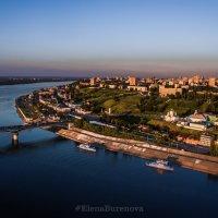 Нижний Новгород :: Елена Бурёнова