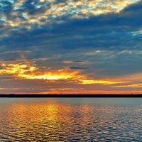 Озеро :: Vladimir Lisunov