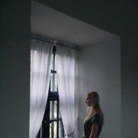У окна :: Никола Н
