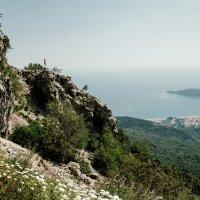 Вид на Адриатическое побережье :: Станислав Маун