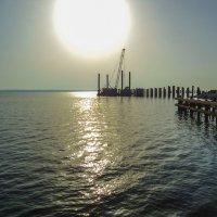 Крым(мост) :: Константин Макиенко