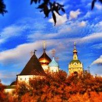 Купола :: Мария Гриднева