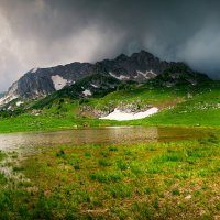 Псенодах :: Юлия Савина