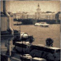 My magic Petersburg_02024 :: Станислав Лебединский