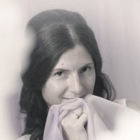 Михаил и Снежанна :: Виктор Меркулов