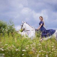 """Фотопроект """"Цветочные поля"""" :: Светлана Козлова"""