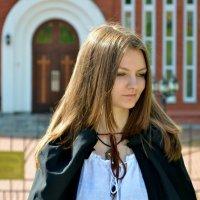 La legende :: Kristina Alieva