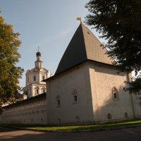 Спасо-Андроников монастырь :: Alexander Petrukhin