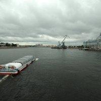 """Крейсер 1 ранга """"АВРОРА"""" ВМФ РОССИИ.. :: tipchik"""