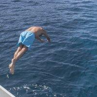 Прыжок :: klara Нейкова