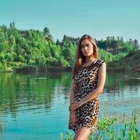 Волоколамская Красавица :: Александр Фролов