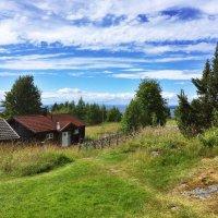 Leksand Швеция :: Swetlana V