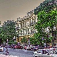 Маразлиевская улица :: Александр Корчемный