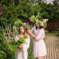 Сёстры :: Nataliya Belova