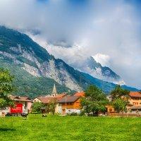 В Швейцарии. :: Александр Селезнев