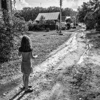 А где-то сушь великая стоит... :: Ирина Данилова