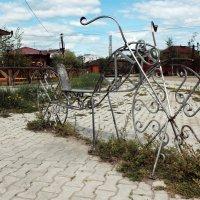 Конструкция велосипеда :: Марина Влади-на