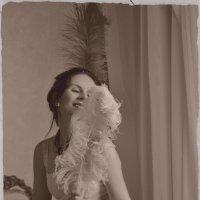 Retro Cabaret :: Kristina Alieva