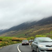 Around Ireland, Ring of Kerry :: Regina Kurochkina