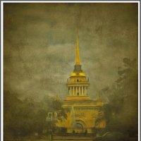 Страницы петербургской истории.... :: Tatiana Markova