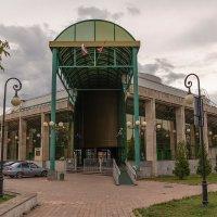 Ижевск, музей Калашникова :: Олег Манаенков