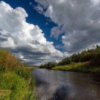 Реки :: Владимир Миронов