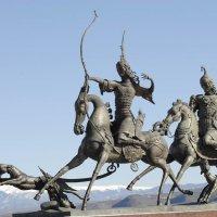 Царская охота :: Nadia Lopsan
