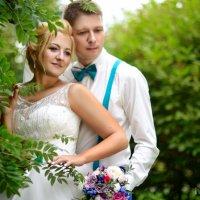 Татьяна и Андрей :: iviphoto Иванова