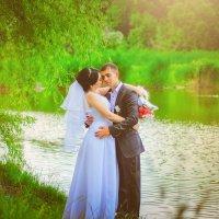 ***Свадебная :: Света Кошкарова