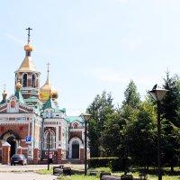 Казанский кафедральный собор :: раиса Орловская