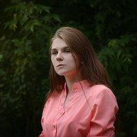 Ирина :: Вероника Пичугина