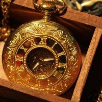 Часы :: Мария