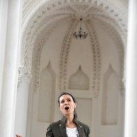 опера в старой синагоге :: Андрей Дорофеев