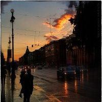 My magic Petersburg_02029 :: Станислав Лебединский