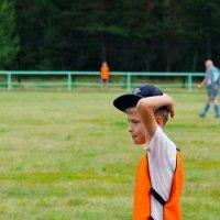Эх! Мне-бы на поле,в бой! :: A. SMIRNOV