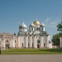 Софийский собор :: Игорь Николаич