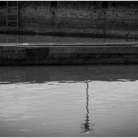Одиночество .... :: Игорь Абламейко