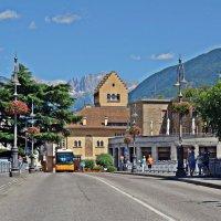 Больцано (Италия).... :: Galina Dzubina