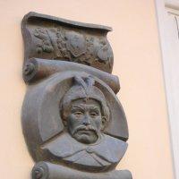 Родной город-1317. :: Руслан Грицунь