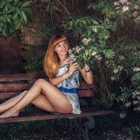 Летний сад :: Vitaly Shokhan
