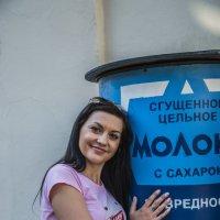 МОЛОКО2 :: Василий Шестопалов