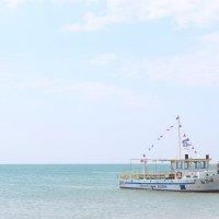 Кораблик :: Alexandra Starichenok