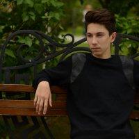 подросток :: Ануш Хоцанян