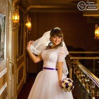 Невеста Алина :: Оксана Васецкая