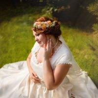 Невеста Анастасия :: Анастасия Иванова