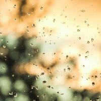 Дожди. Неделю напролет. Навылет — через сердце — звуки Паденья капель. Льет и льет... :: Маry ...