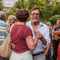 Танцы :: Nn semonov_nn