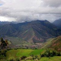 Перу. Окрестности Куско :: An-na Salnikova