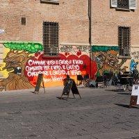 На улицах Болоньи :: Руслан Гончар