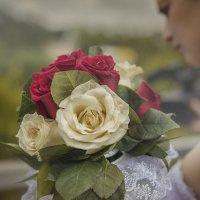 Букет невесты :: Олег Окселенко